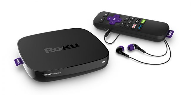 Get American Channels on Roku Premiere Plus outside USA
