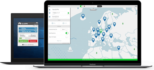 NordVPN - Top VPN in 2017 Review