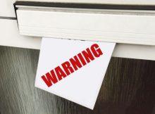 Got Warning Letter for Using Kodi?