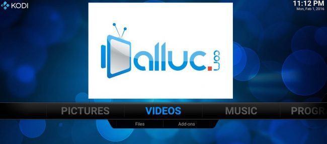 How to Install Alluc Kodi 17 Krypton Addon Guide