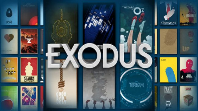 kodi exodus for windows 10