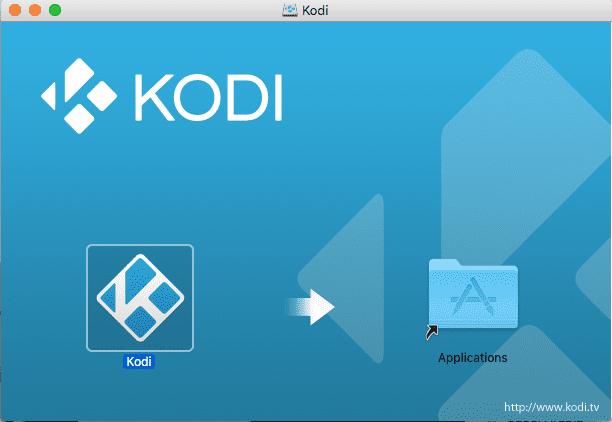 How to Install Kodi on Mac Tutorial