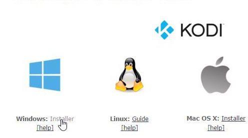 How to Install Kodi on Windows Tutorial