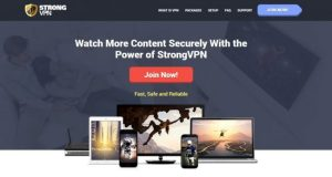 StrongVPN - Best Netflix VPN 2017 Review Guide
