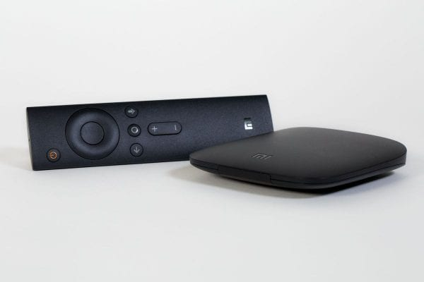 Mi Box Android TV Reviewed
