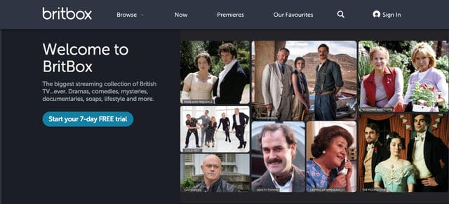 How to Watch BritBox outside USA - The VPN Guru
