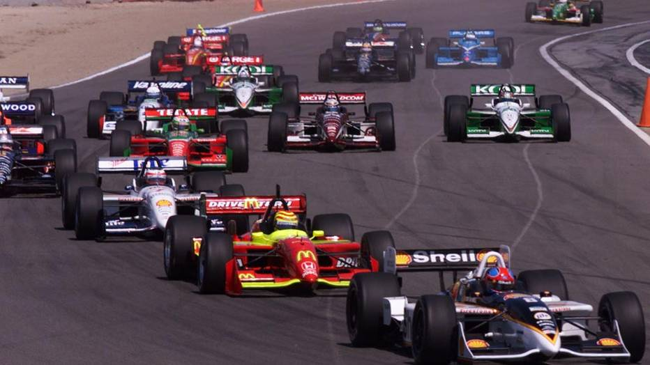 How to Watch IndyCar 2019 Live Online