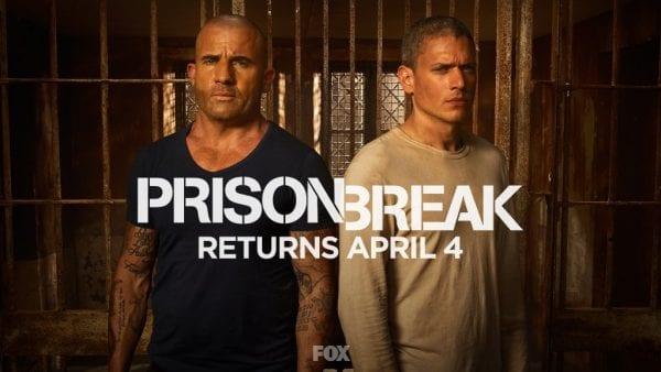 Bs.To Prison Break 5