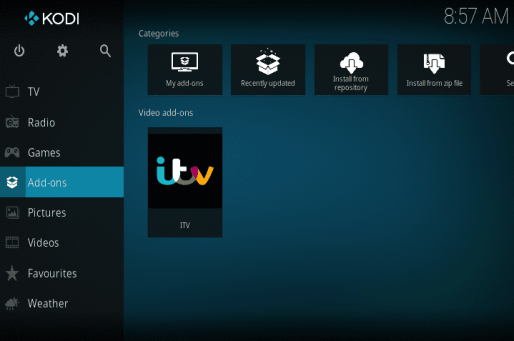 How to Install Fusion Repository on Your Kodi - The VPN Guru
