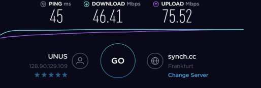 Germany Server Vypr