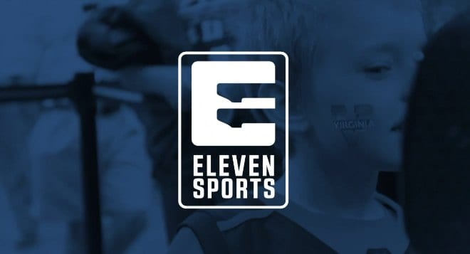 Best VPN for Eleven Sports