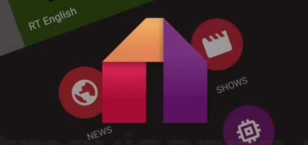 mobdro pour smart tv iris