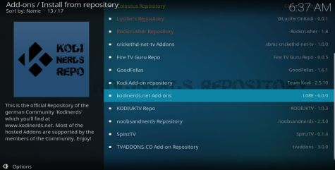 Best Kodi Repositories 2019 - The VPN Guru