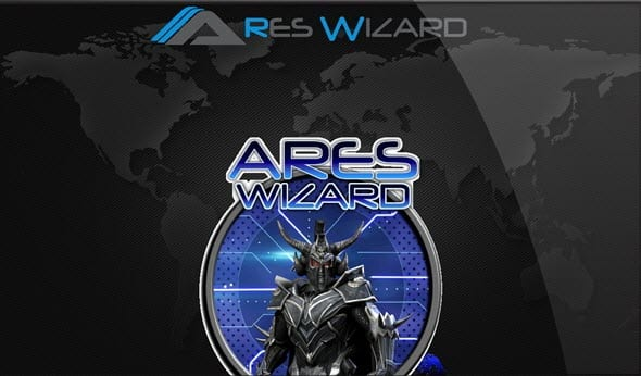 Ares Wizard - Best Wizards for Kodi in 2017