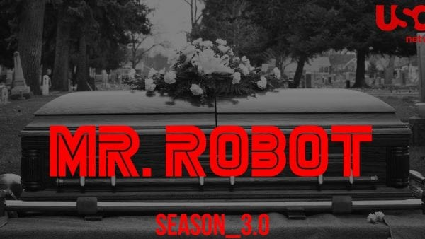 How to Watch Mr. Robot Season 3 outside USA?