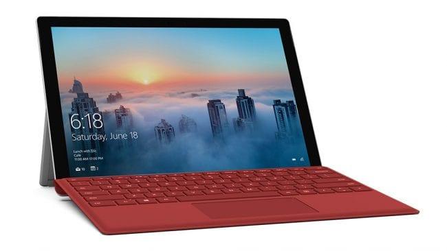 Best VPN for Microsoft Surface Pro