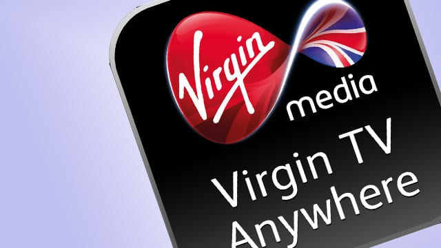 How to Watch Virgin TV Go outside UK