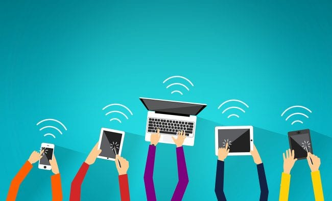 WiFi Hacking: How Hackers Break Into Your Wireless Network