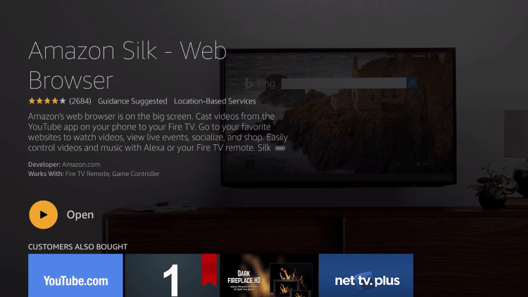 Download Silk