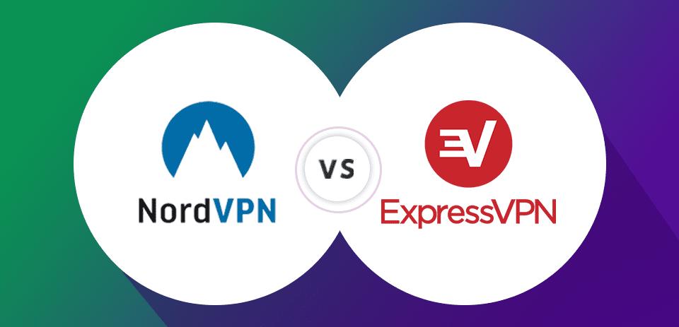 ExpressVPN vs. NordVPN Comparison Review
