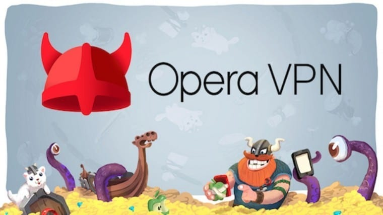 How To Install Opera VPN on FireStick