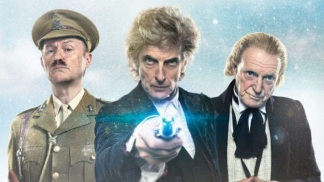 How To Watch Doctor Who Online in 2019