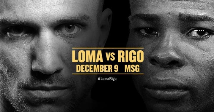 How to Watch Lomachenko vs Rigondeaux Live Online?