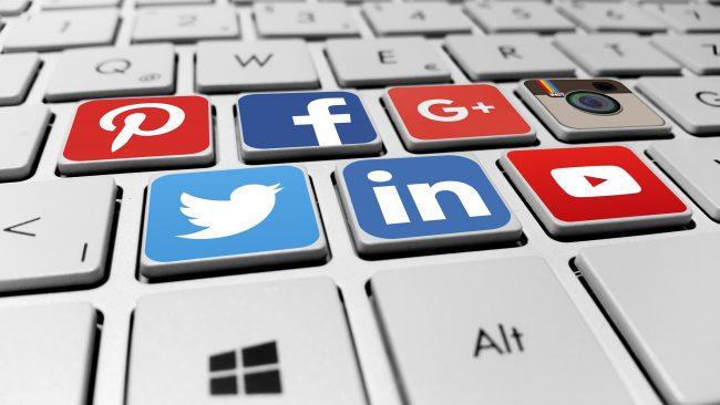 Keeping Social Media Accounts Safe with VPN