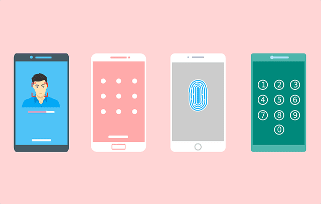 Why Password Protection is Superior to Fingerprint and Face Locks