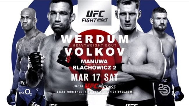 How to Watch UFC Fight Night London 2018 Live Stream Online?