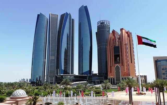 Best VPN for Abu Dhabi