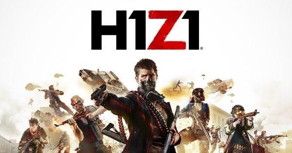 Best VPN for H1Z1