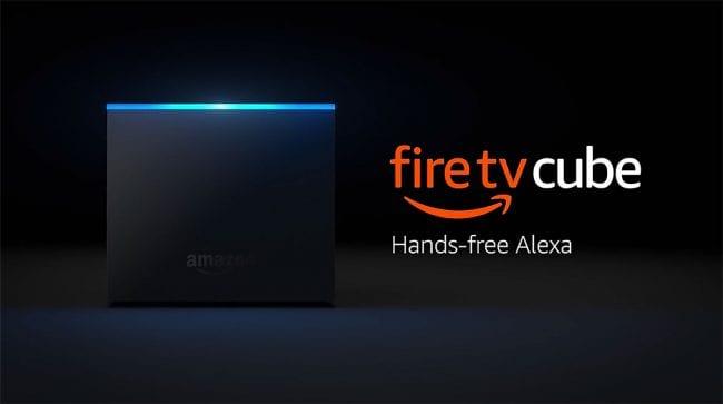 Best VPN for Amazon Fire TV Cube - The VPN Guru