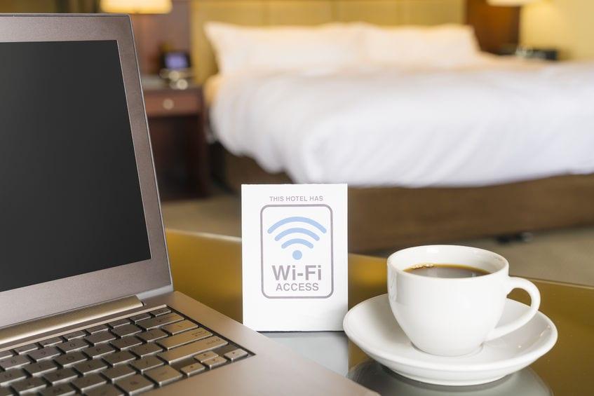 Best VPN for Hotels