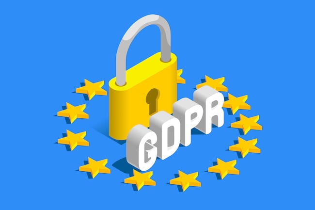 GDPR-based Phishing Scam - A New Online Threat