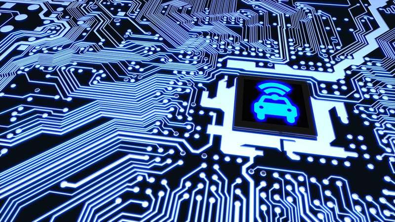 Privacy4Cars Helps Tighten Vehicle Cybersecurity
