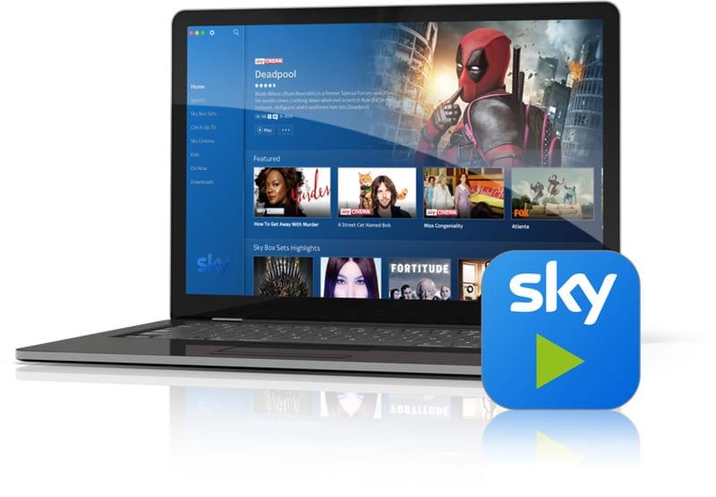 Sky Go VPN Not Working? Try These Fixes - The VPN Guru