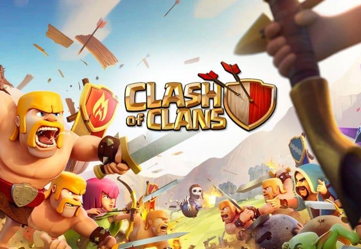 Best VPN for Clash of Clans - The VPN Guru