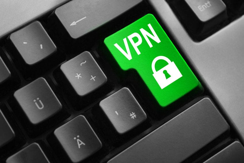 Best VPN for PPTP