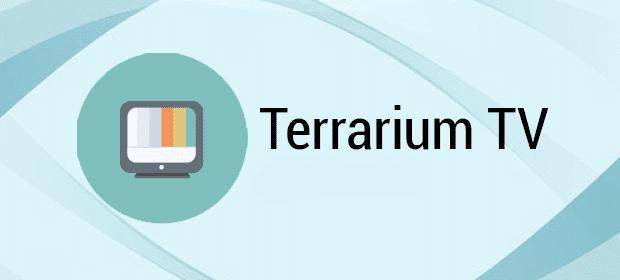 Terrarium TV shut down: Use these top 10 Terrarium TV alternatives