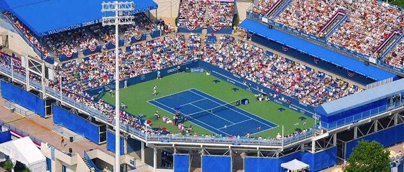How to Watch Citi Open 2018 Live Stream Online?