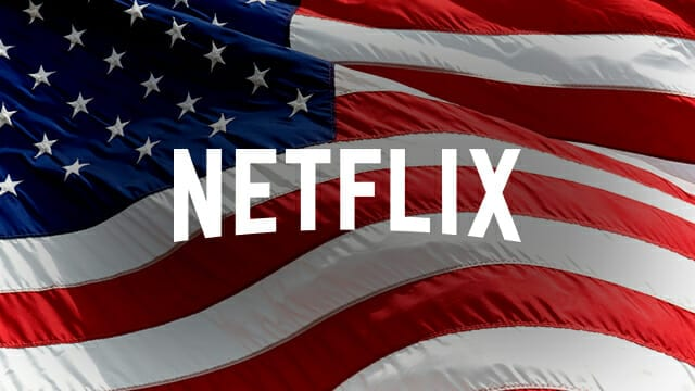 How to watch Netflix USA in Holland