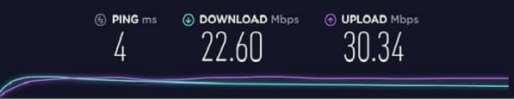 Basic Speed PIA