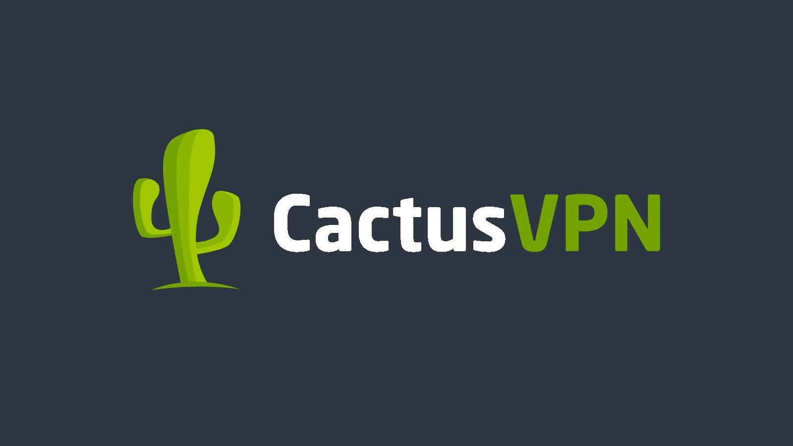 CactusVPN 2020 Review