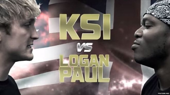 How to Watch KSI vs Logan Paul Live Stream Online?