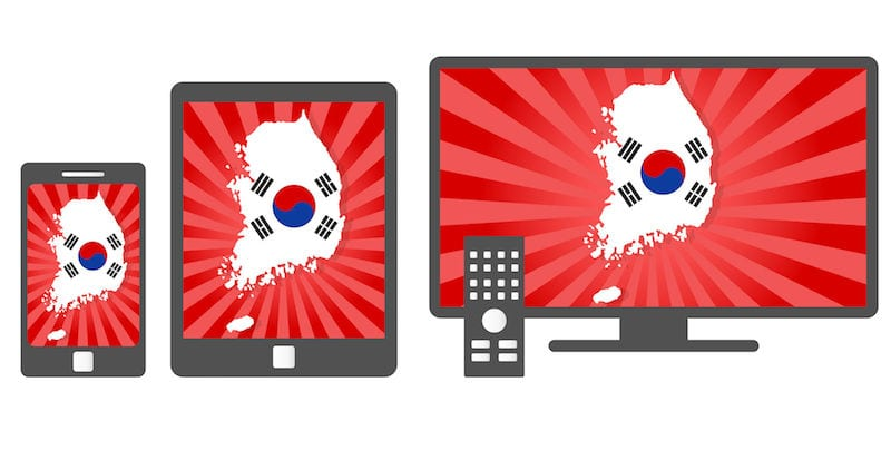 How to Watch Korean TV outside Korea
