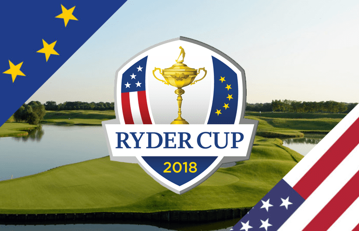 How to watch Ryder Cup 2018 outside the US