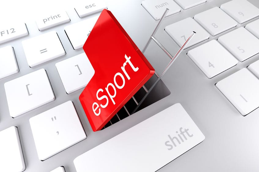 Best 5 eSports Streaming Channels