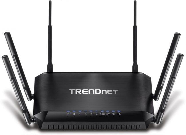Best VPN for TRENDnet Routers