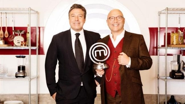 How to Watch Celebrity MasterChef 2018 Outside the UK